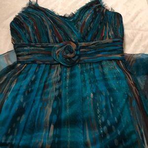 Mesmerize Dress